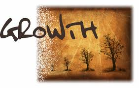 Growth is a fundamental part of Christian spiritual maturity or Christian spirituality