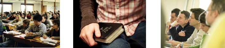 UK Bible Colleges |