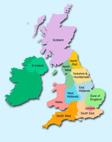 UK Retreat Centres